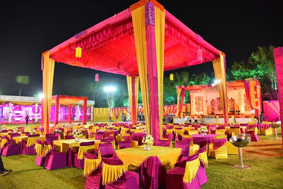 Rawat Weddings