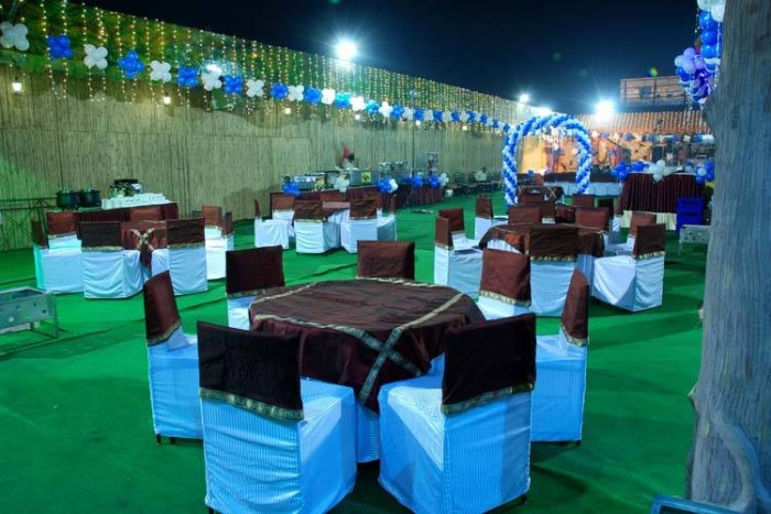 Radhapalace Banquet hall
