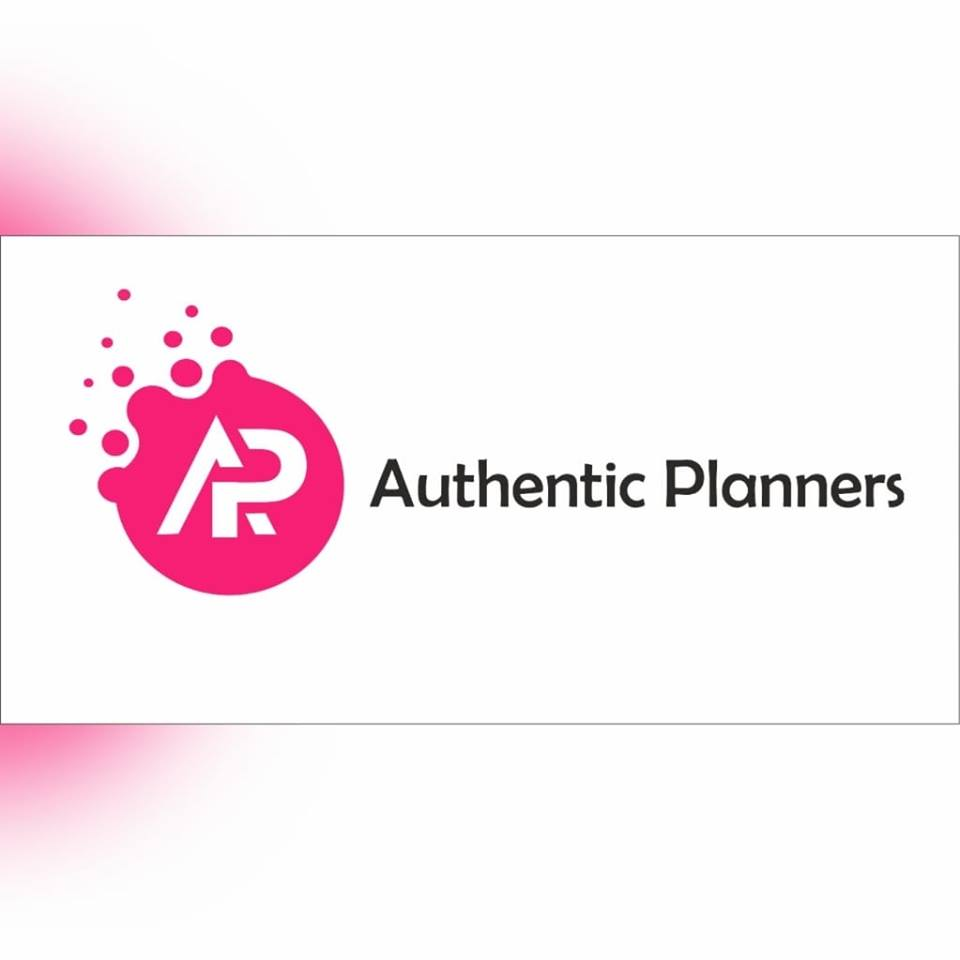 Authentic Planners
