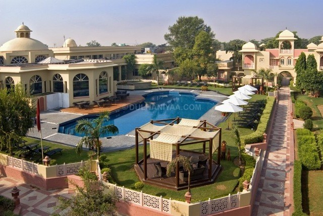 Heritage Village Resorts & Spa Manesar
