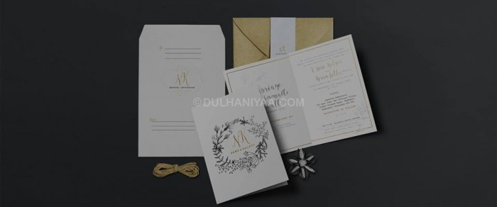 NK Wedding Design
