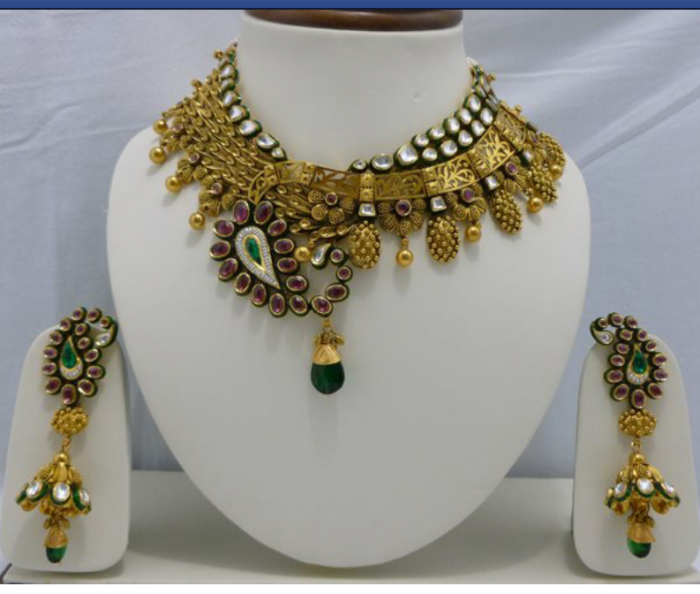 Sunpedia Jewellers pvt ltd