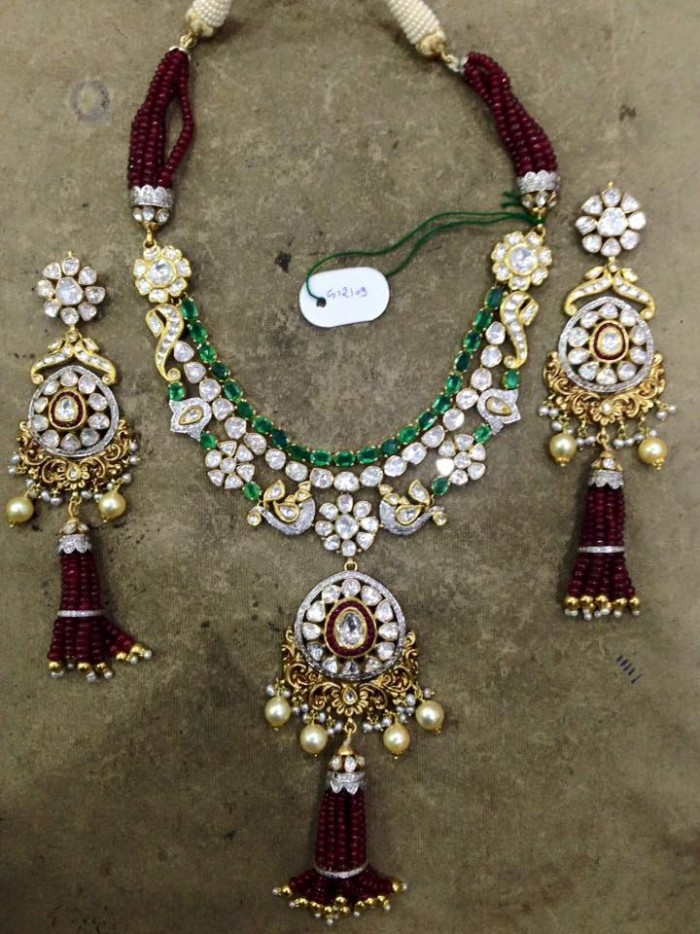 Raajsi Jewellery Studio