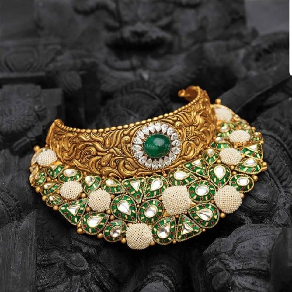 Royal Gems and Jewellery
