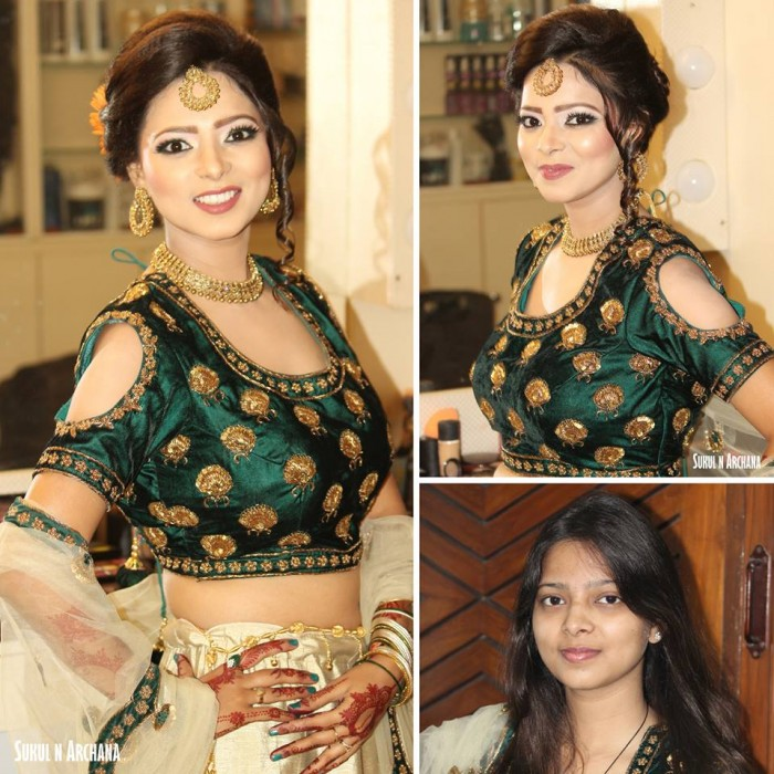 Sukul n Archanas Make-up House