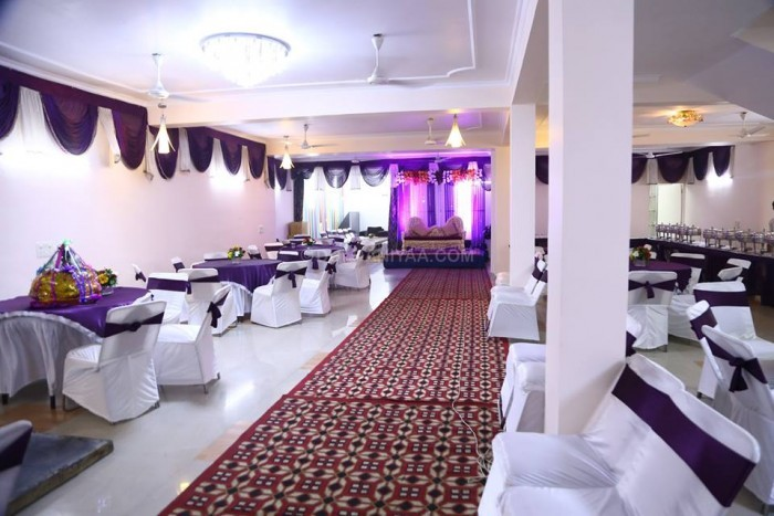 Hotel Kashish Residency and Banquet