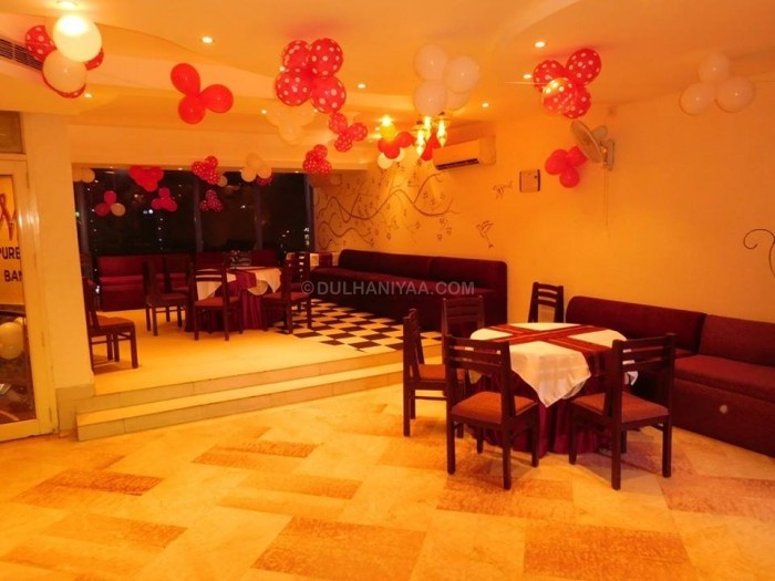 Mitraz Restaurant and Banquet Hall