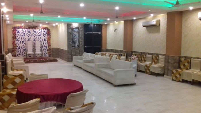 Utsav Restaurant and Party Hall
