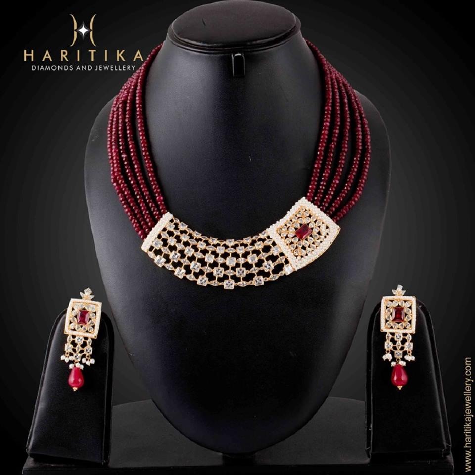 Haritika Diamonds and Jewellery