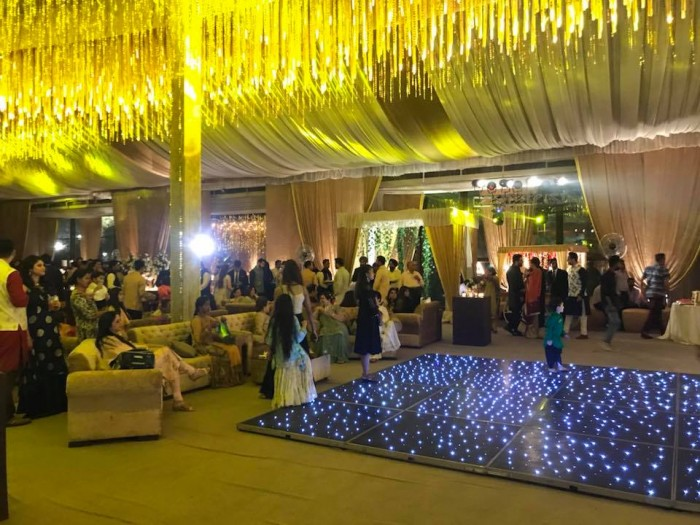 Hitin Events and Entertainment