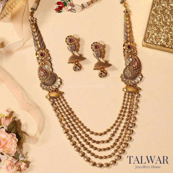 Talwar Jewellery House