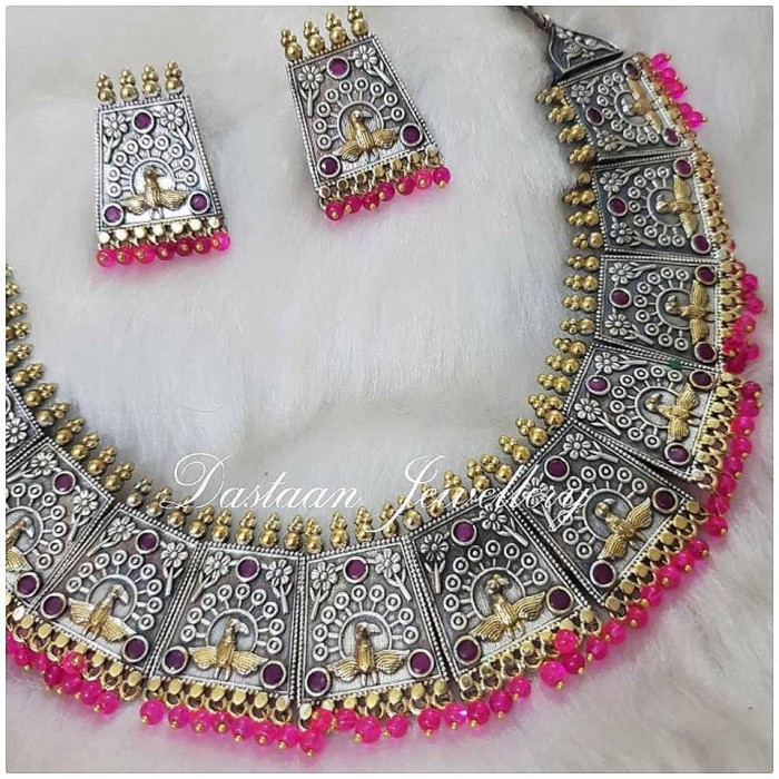 Dastaan Jewellery