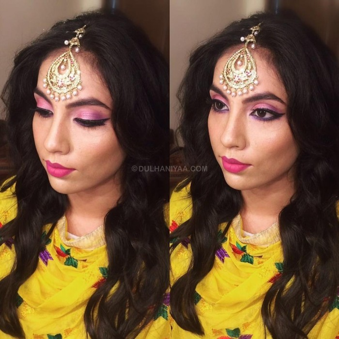 Makeup by Jasdeep Kaur