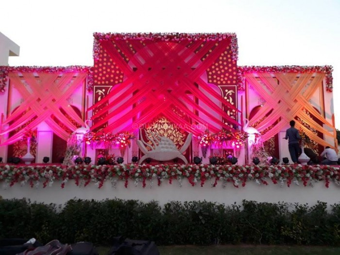 Chopra Marriage Hall