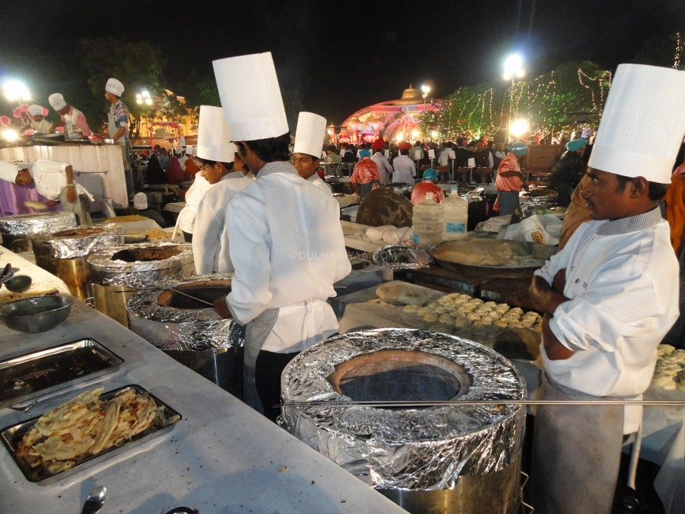 Aggarwal Caterers