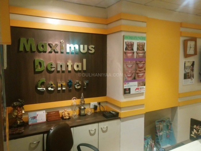 Maximus Dental