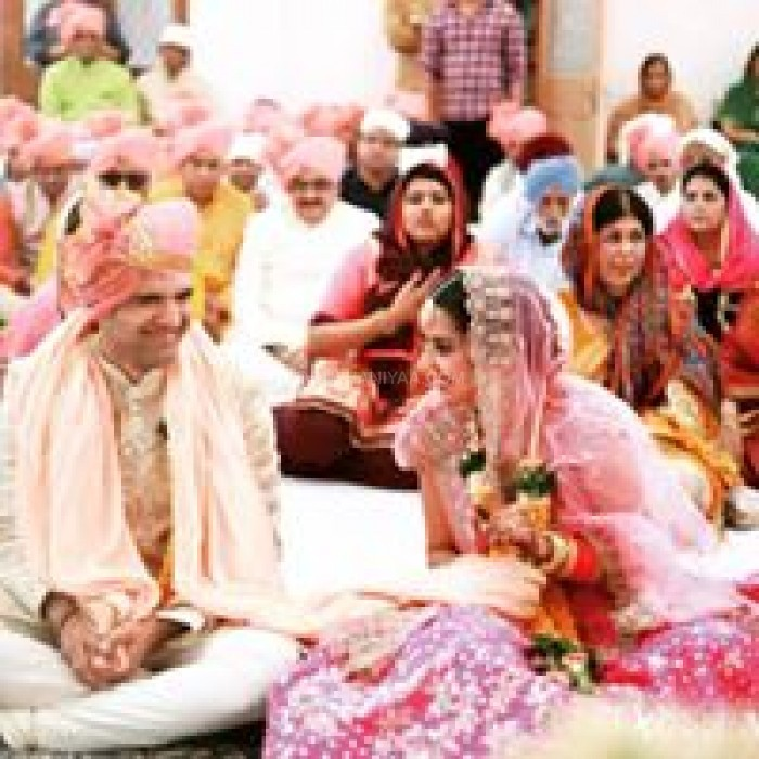 Vows N Bliss