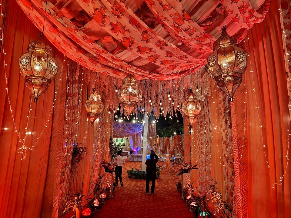 Istwal Wedding Planner and Caterer