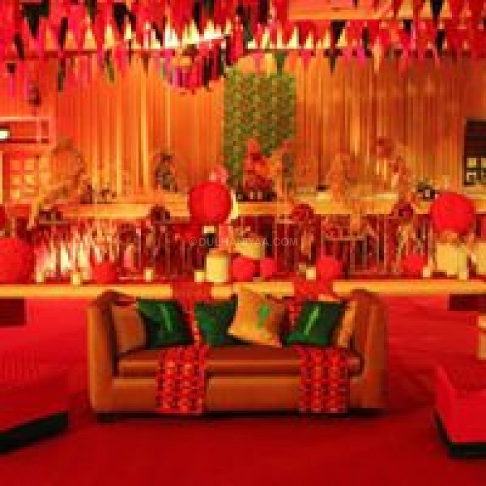 Rj Weddings and Events