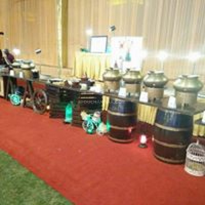 FoodGarden Caterers