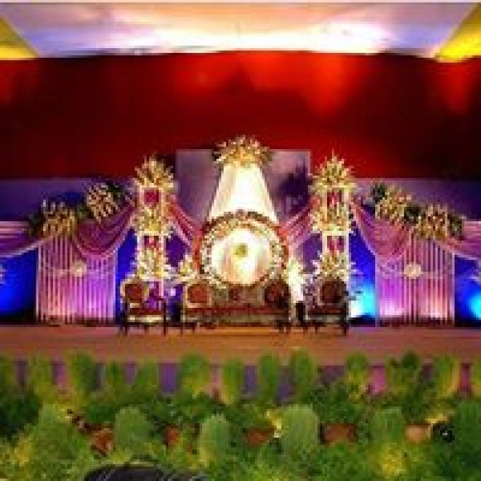 Rama Tents Decorators Caters and Events