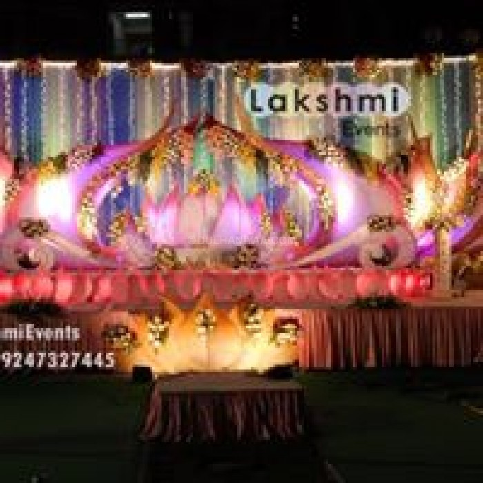 Lakshmi Events