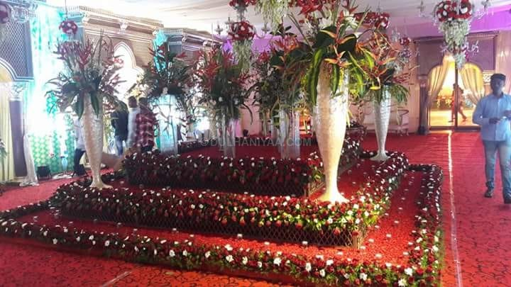 Aqsa Wedding Planners