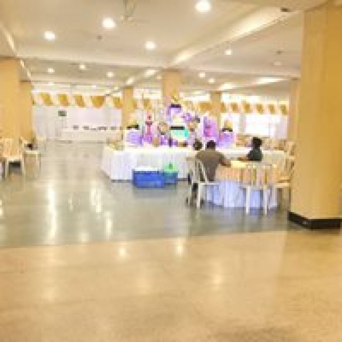Siddhi Gardens and Banquets