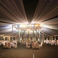 KNS Wedding designers and Decorators