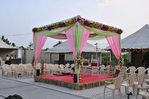 Shalibhadra Events and Decoraters