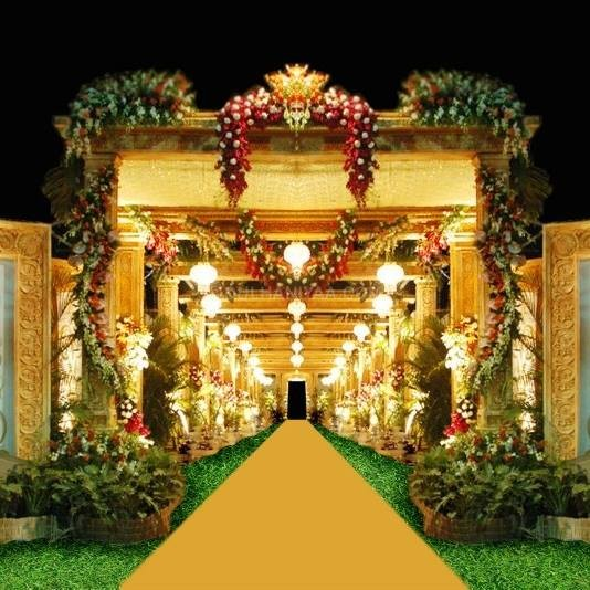Krishna Event and Wedding Planners