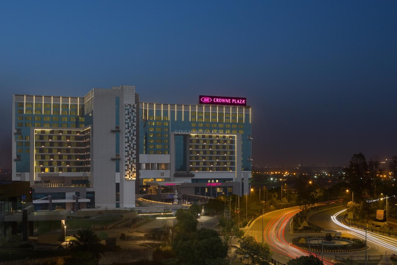 Crowne Plaza Greater
