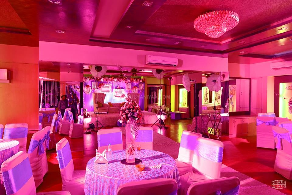 Art Of Curry Banquet Hall