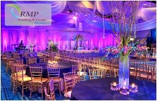 Rmp Weddings and Events