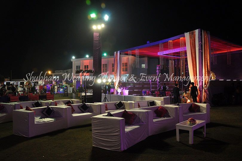Shubh Wedding and Events