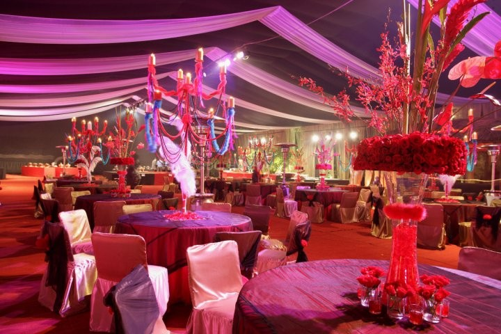V3 Events and Entertainments