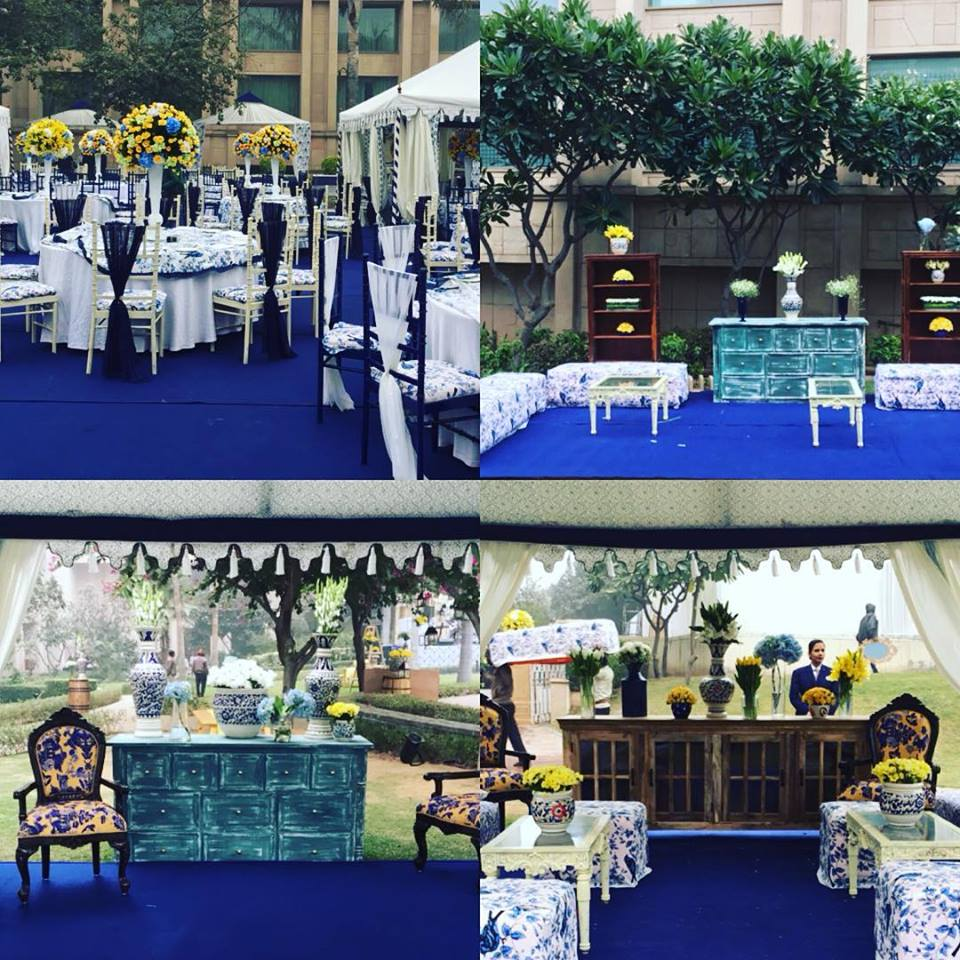 Amrita The Event and Wedding Planner