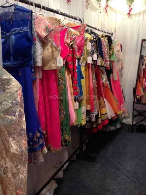 Kanika and Sugandh Luxurious Couture