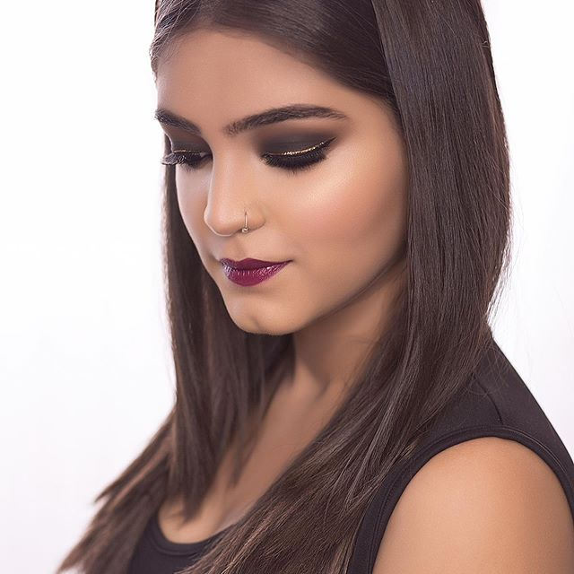 Makeup By Suhani