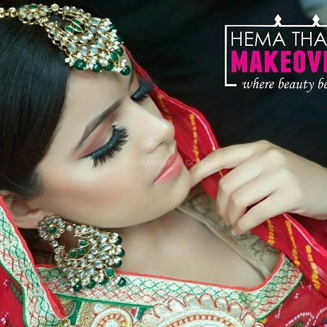 Photos of Hema Thakur Makeovers, Lawrence Road Ind Area