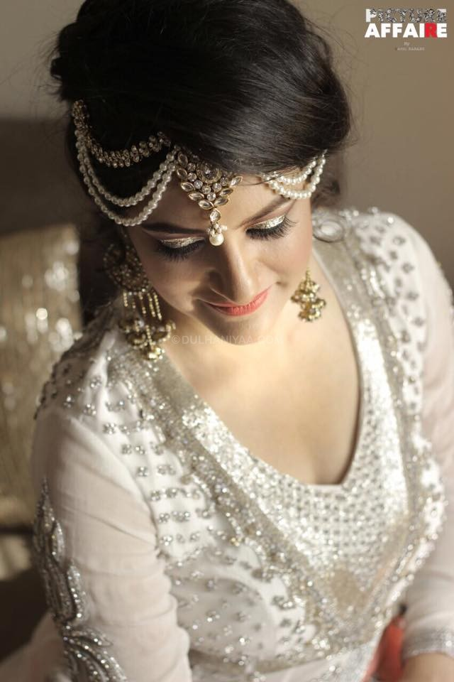 Makeup by Yasshiika Vij
