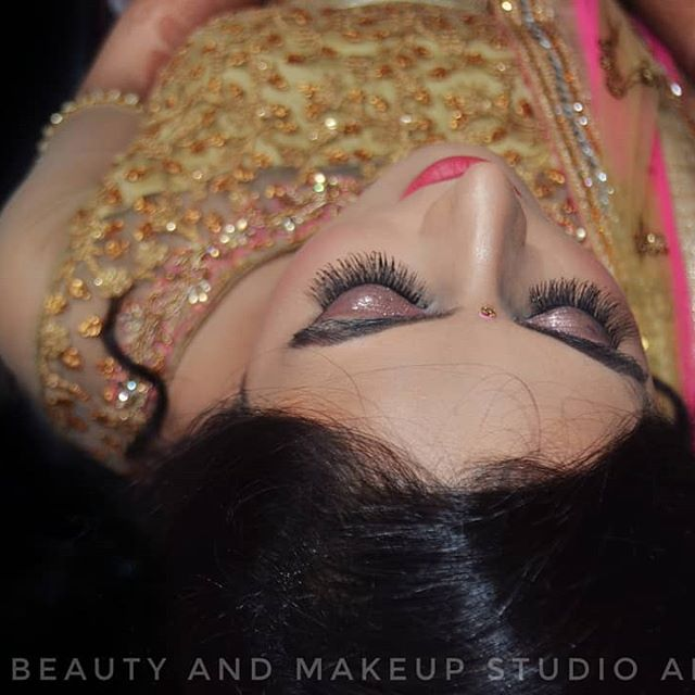 Makeup By Shatakshi Trivedi