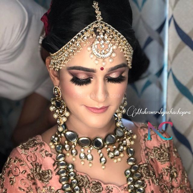 Makeovers by Neha Chopra