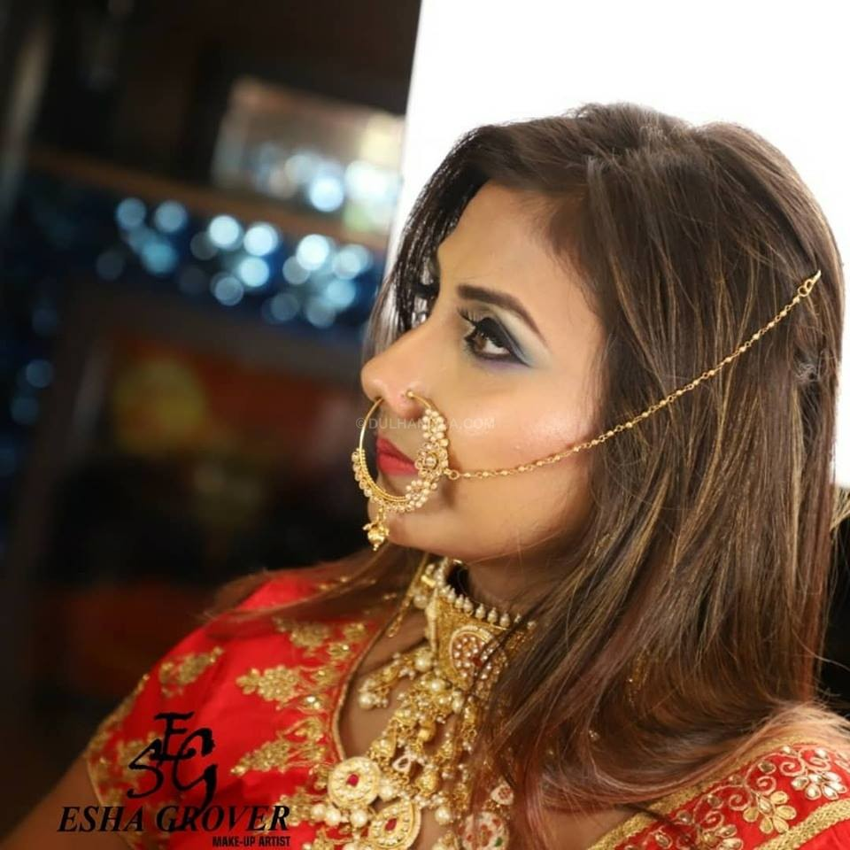 Makeup By Esha Grover