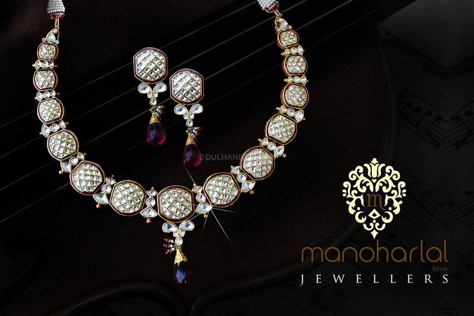 Manoharlal Brothers Jewellers
