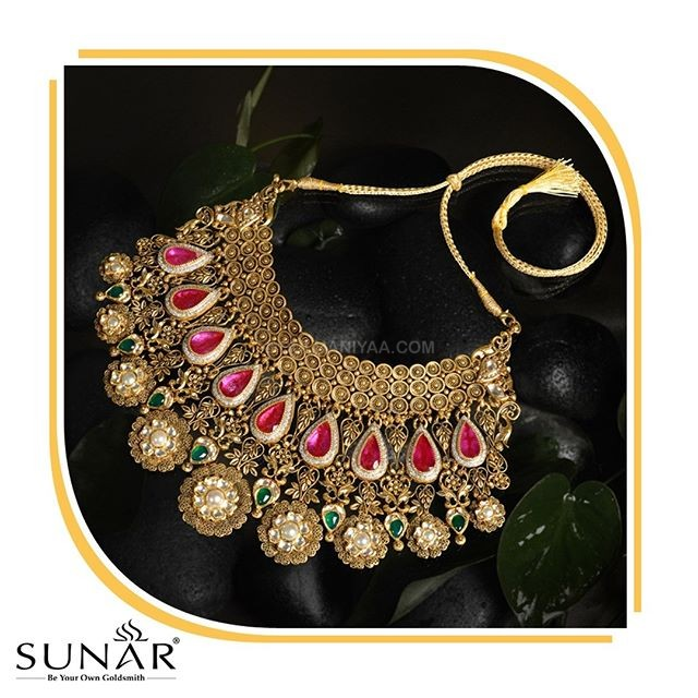 Sunar Jewels