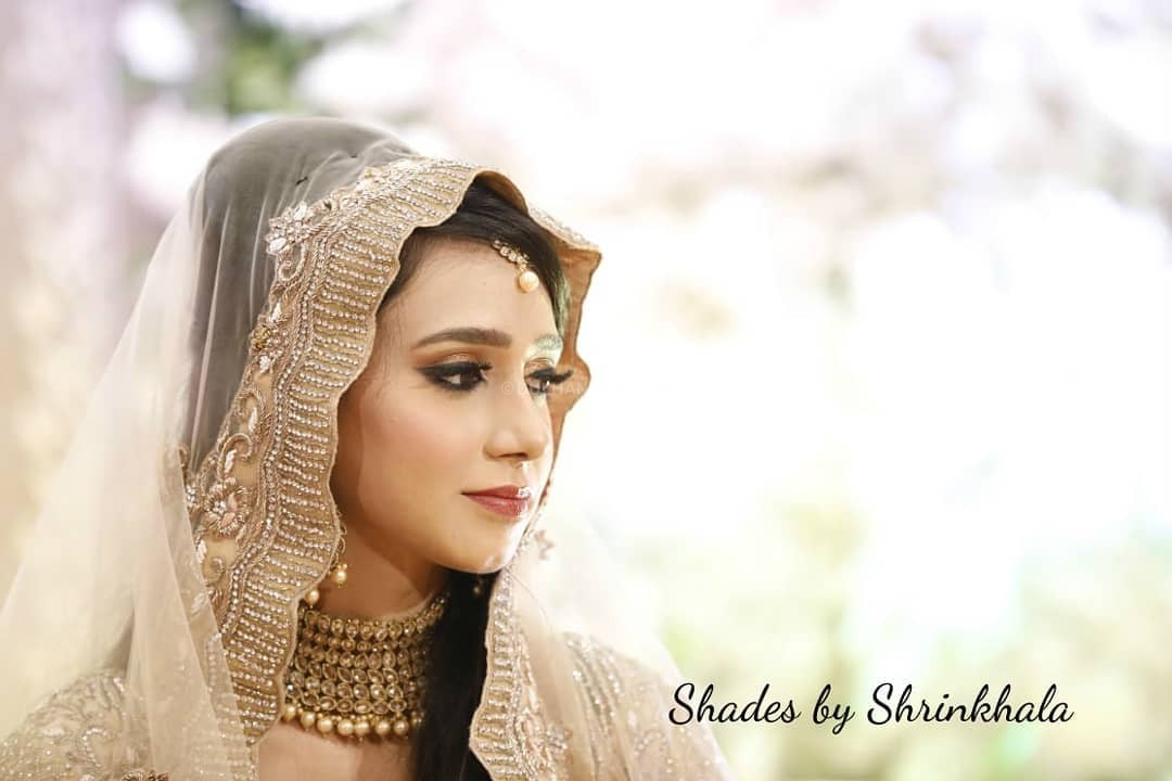 Shades Makeup by Shrinkhala