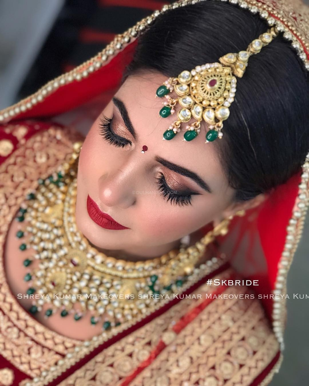 Shreya Kumar Makeovers