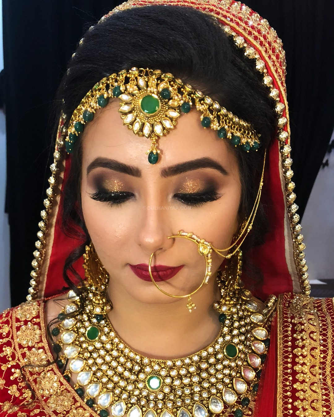 Makeup Forever Studio By Ishita Sood