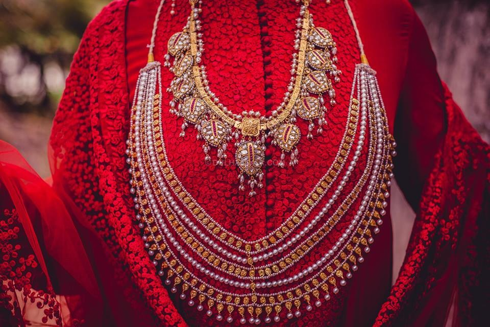 Bespoke Vintage Jewels - By Shweta & Nitesh Gupta